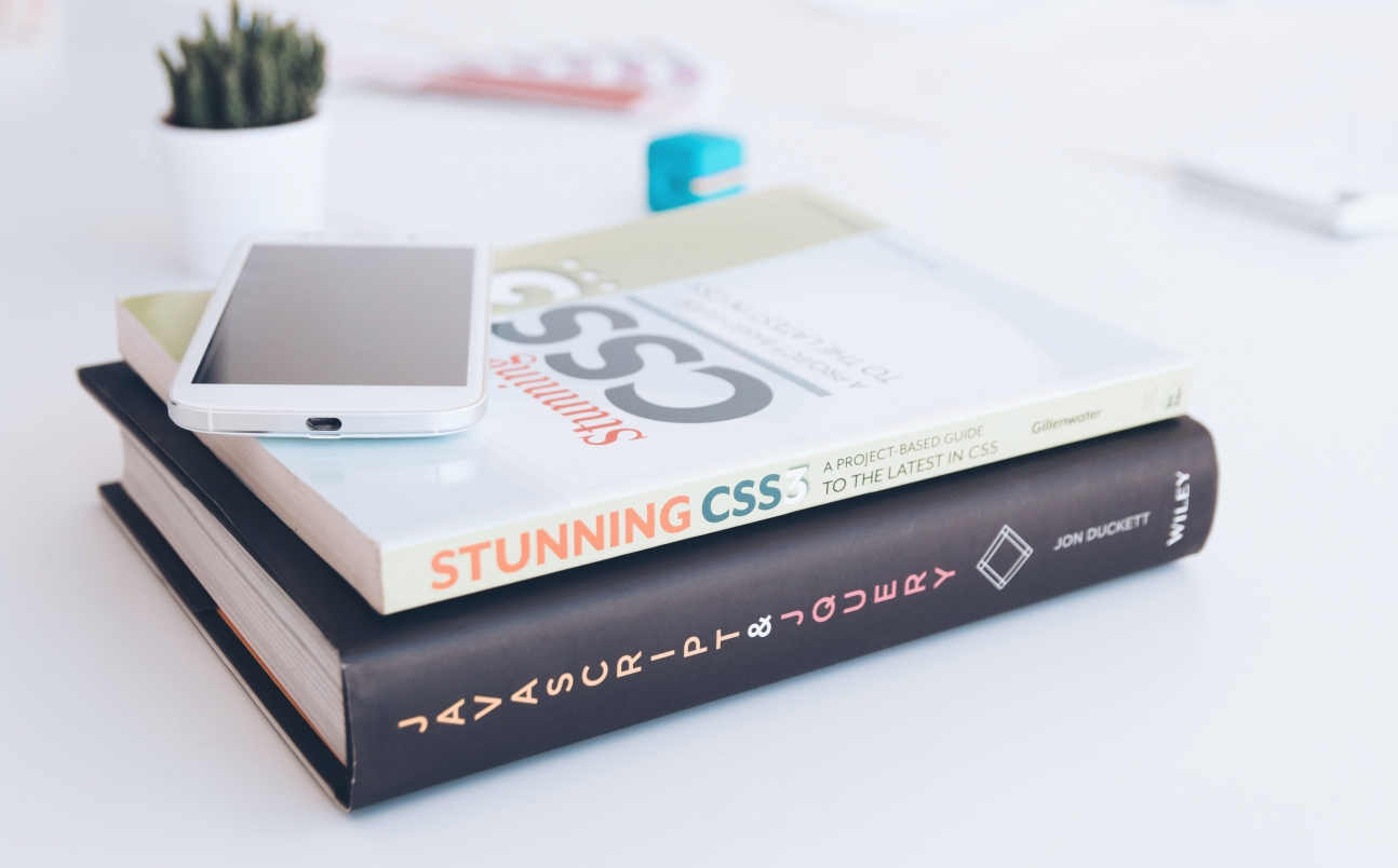 CSS book